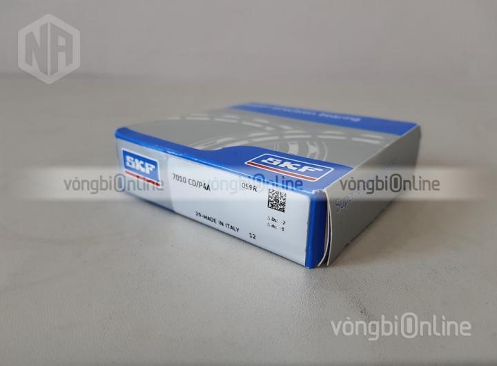 Vòng bi 7010 CD/P4A chính hãng SKF - Vòng bi Online