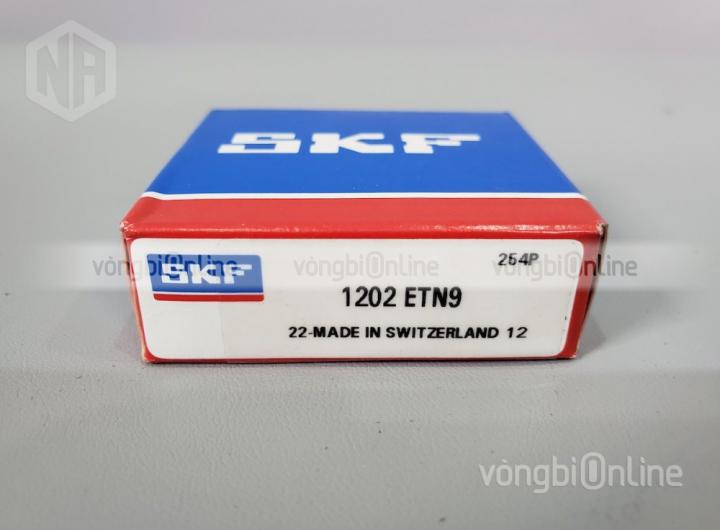 Vòng bi 1202 ETN9 chính hãng SKF - Vòng bi Online
