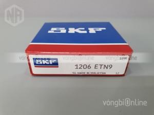 Vòng bi SKF 1206 ETN9