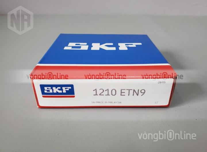 Vòng bi 1210 ETN9 chính hãng SKF - Vòng bi Online