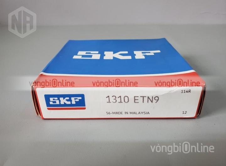 Vòng bi 1310 ETN9 chính hãng SKF - Vòng bi Online