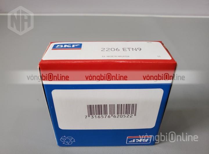 Vòng bi 2206 ETN9 chính hãng SKF - Vòng bi Online