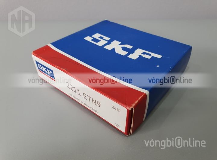 Vòng bi 2211 ETN9 chính hãng SKF - Vòng bi Online