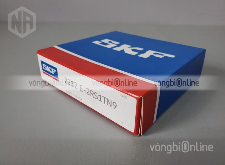 Vòng bi 2212 E-2RS1TN9 chính hãng SKF - Vòng bi Online