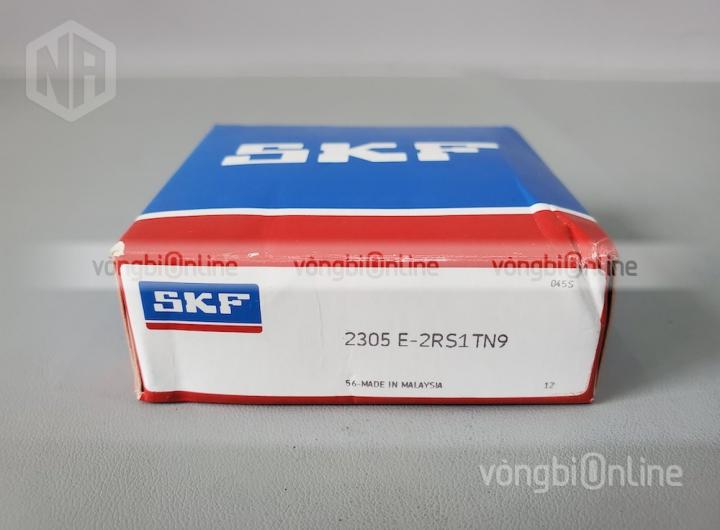 Vòng bi 2305 E-2RS1TN9 chính hãng SKF - Vòng bi Online