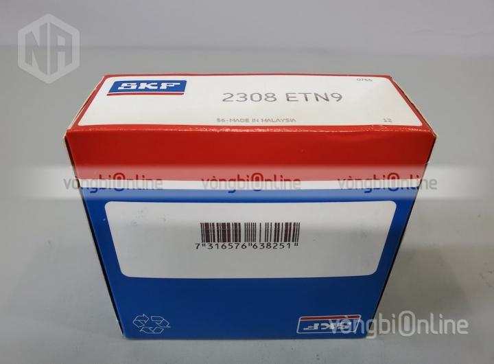 Vòng bi 2308 ETN9 chính hãng SKF - Vòng bi Online