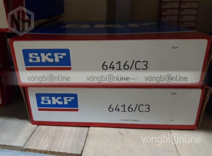 Vòng bi SKF 6416/C3 chính hãng