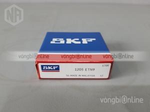 Vòng bi SKF 1205 ETN9