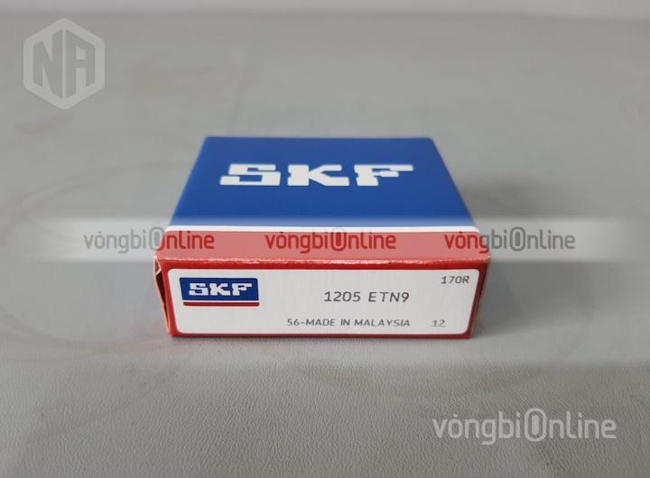 Vòng bi 1205 ETN9 chính hãng SKF - Vòng bi Online