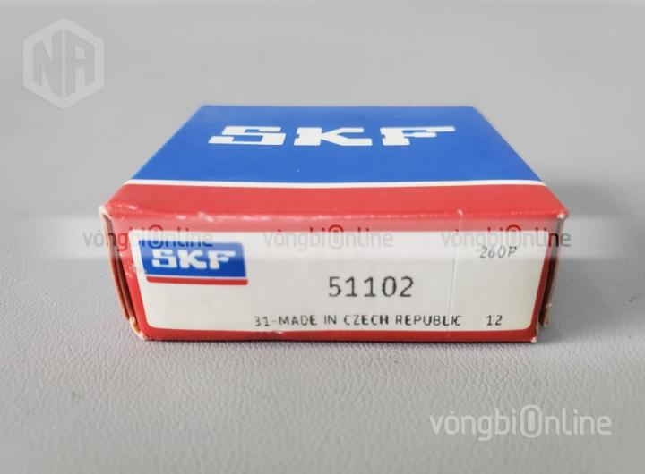 Vòng bi 51102 chính hãng SKF - Vòng bi Online