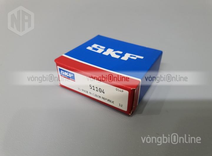 Vòng bi 51104 chính hãng SKF - Vòng bi Online