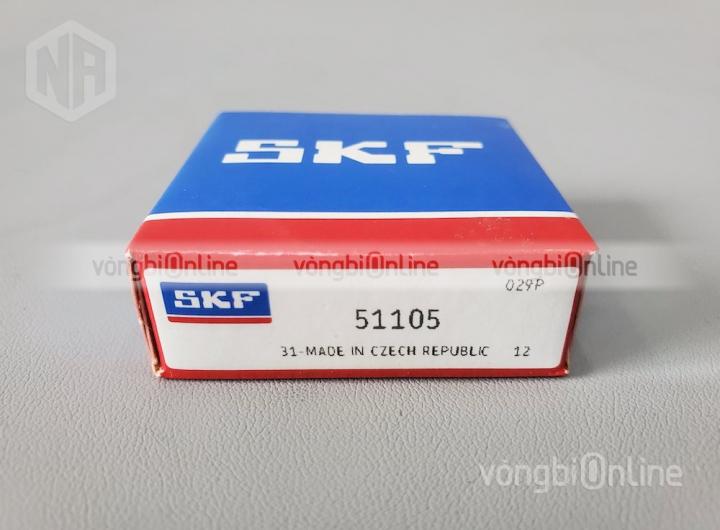 Vòng bi 51105 chính hãng SKF - Vòng bi Online