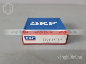 Vòng bi SKF 1206 EKTN9