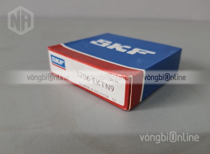 Vòng bi 1206 EKTN9 chính hãng SKF - Vòng bi Online