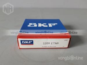 Vòng bi SKF 1209 ETN9