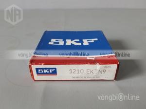Vòng bi SKF 1210 EKTN9