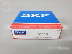 Vòng bi SKF 51110