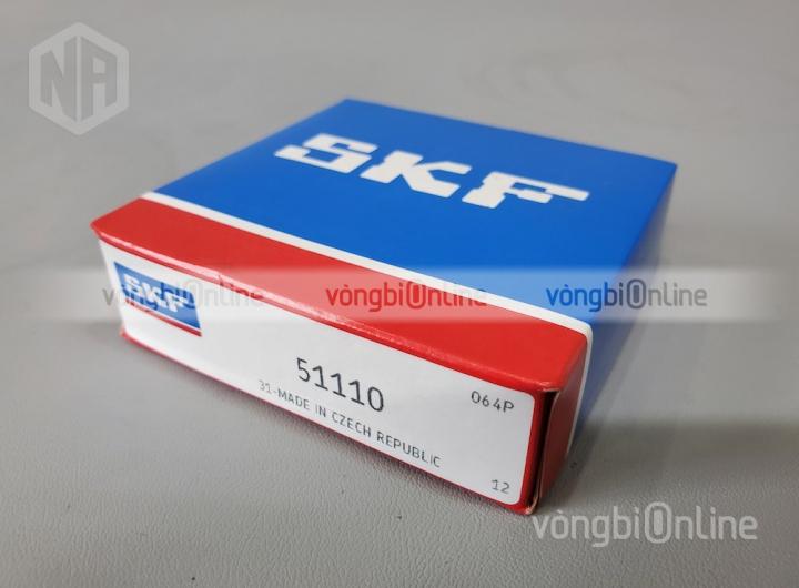 Vòng bi 51110 chính hãng SKF - Vòng bi Online