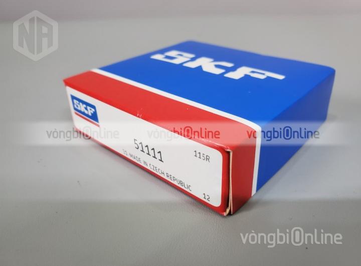 Vòng bi 51111 chính hãng SKF - Vòng bi Online