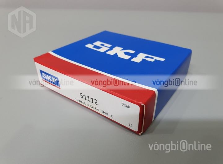Vòng bi 51112 chính hãng SKF - Vòng bi Online