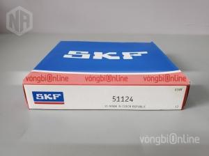 Vòng bi SKF 51124