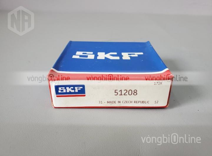 Vòng bi 51208 chính hãng SKF - Vòng bi Online