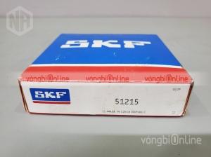 Vòng bi SKF 51215