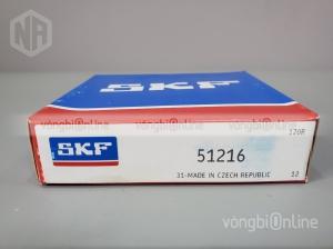Vòng bi SKF 51216