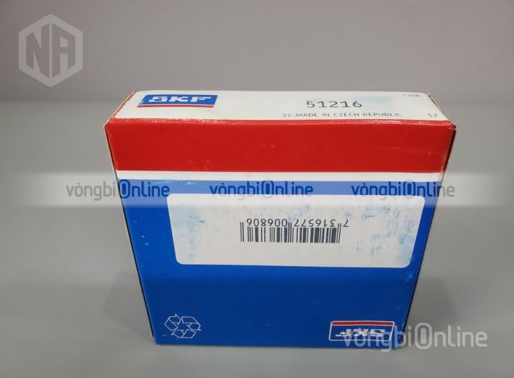 Vòng bi 51216 chính hãng SKF - Vòng bi Online