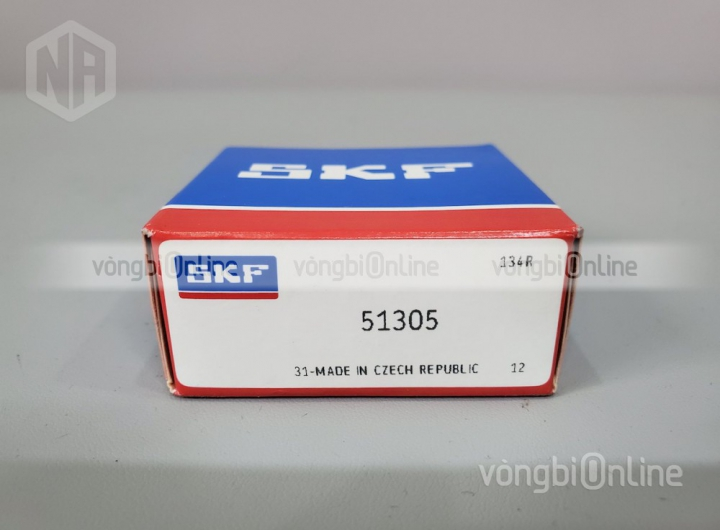 Vòng bi 51305 chính hãng SKF - Vòng bi Online