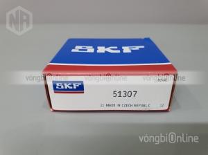 Vòng bi SKF 51307