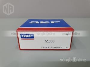 Vòng bi SKF 51308