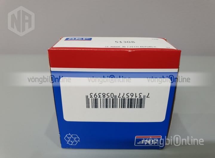 Vòng bi 51308 chính hãng SKF - Vòng bi Online