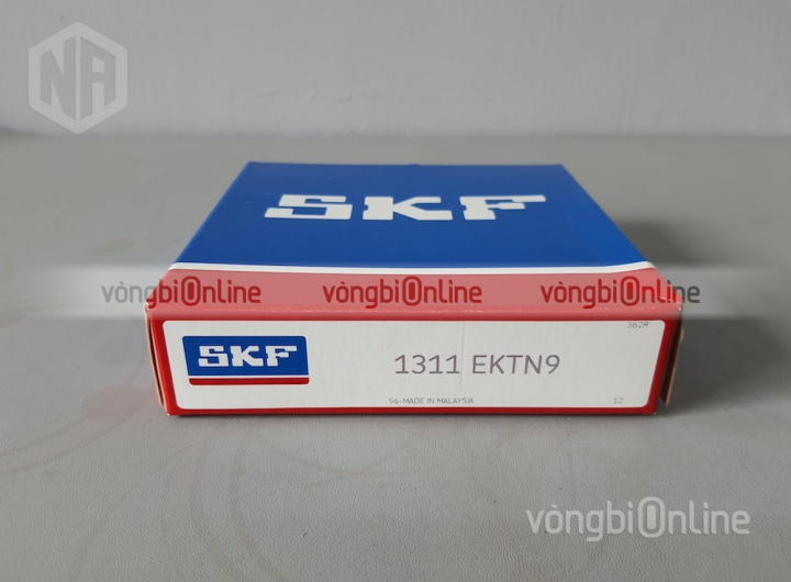 Vòng bi 1311 EKTN9 chính hãng SKF - Vòng bi Online