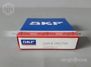 Vòng bi SKF 2209 E-2RS1TN9