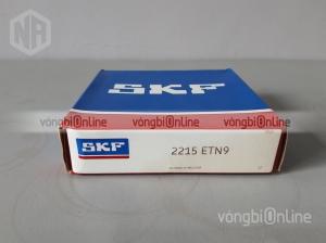 Vòng bi SKF 2215 ETN9