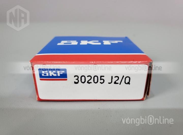 Vòng bi 30205 chính hãng SKF - Vòng bi Online