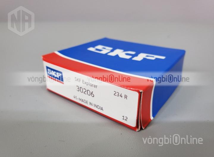 Vòng bi 30206 chính hãng SKF - Vòng bi Online