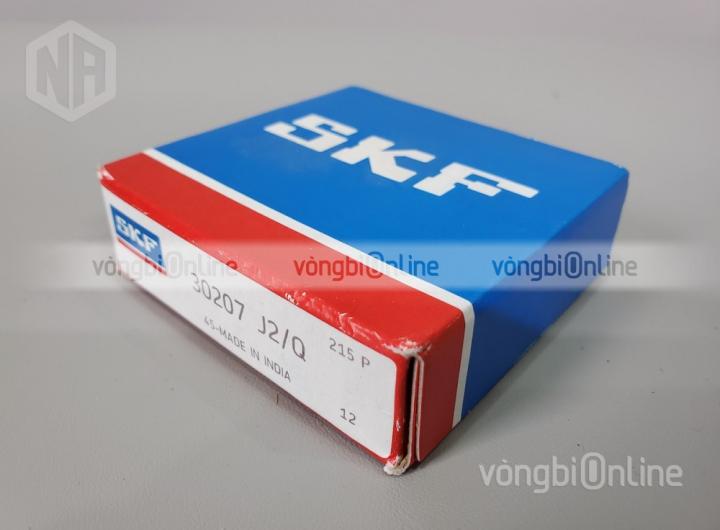 Vòng bi 30207 chính hãng SKF - Vòng bi Online