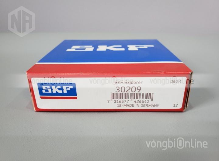 Vòng bi 30209 chính hãng SKF - Vòng bi Online