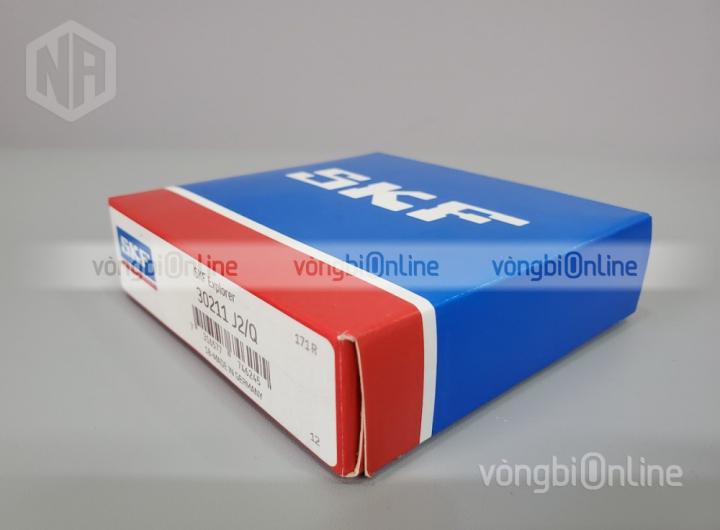 Vòng bi 30211 chính hãng SKF - Vòng bi Online
