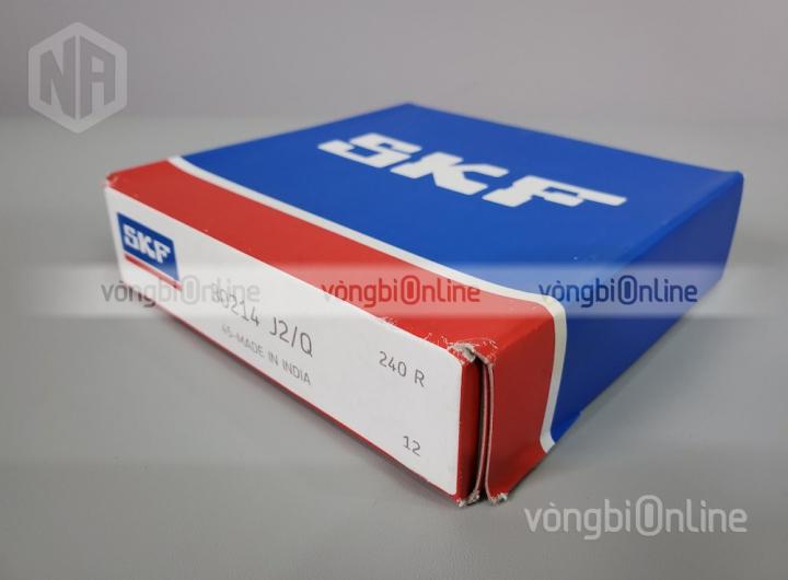 Vòng bi 30214 chính hãng SKF - Vòng bi Online