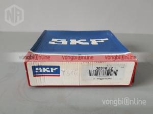 Vòng bi SKF 30316