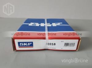 Vòng bi SKF 30318