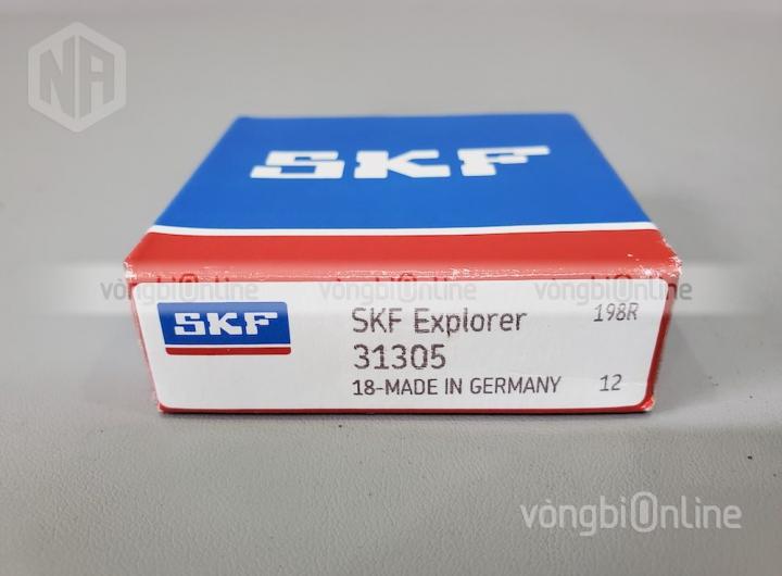 Vòng bi 31305 chính hãng SKF - Vòng bi Online