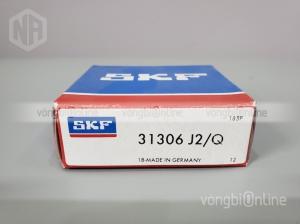 Vòng bi SKF 31306 J2/Q