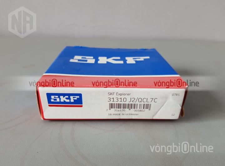 Vòng bi 31310 chính hãng SKF - Vòng bi Online