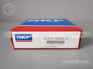 Vòng bi SKF 31313 J2/QCL7C