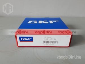Vòng bi SKF 31314