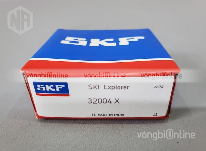Vòng bi 32004 chính hãng SKF - Vòng bi Online
